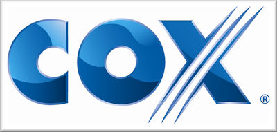 Cox Communications - Your Friend in the Digital Age.